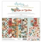 Preview: Mintay by Karola - Home for Christmas | Paper Pad 12x12