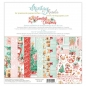 Preview: Mintay by Karola - Sweetest Christmas | Paper Pad 12x12 | anne-fusselchen.de