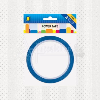 Power Tape - 6 mm / 10 m